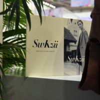创新经营模式,SwKzii亮相2018时尚深圳展