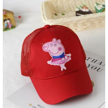 2018新款夏季 社会人遮阳男女棒球帽亲子帽走在时尚前沿引领潮流