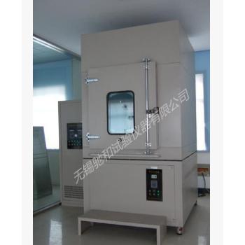 电器电子防护箱 粉尘箱 厂家直销 IP防护试验 砂尘试验设备