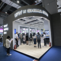 UPW全新虚拟编织技术, 重新定义纱线新未来