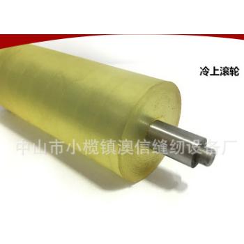 厂家直销 缝纫线分线机 多功能分线机 绣花厂专用冷上滚轮