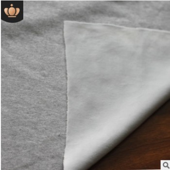 棉奥代尔复合超柔 加绒打底运动卫衣保暖流星雨 舒绒美斯绒