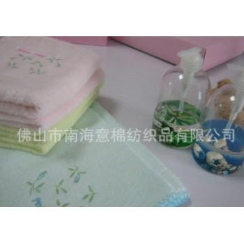 批发供应订做礼品浴巾 活性印花浴巾礼盒 纯棉活性印花浴巾