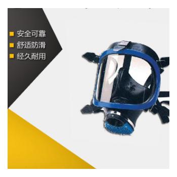 【现货】工厂直销 1710643霍尼韦尔头戴式防毒面具口罩 量大从优