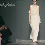 艺术与时尚-2018年世界级时尚服装设计展T台走秀 (64播放)