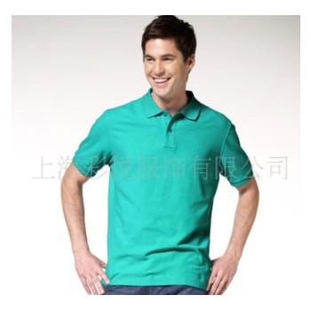 上海厂家直销短袖T恤 休闲上衣 男式T恤 t恤衫定做
