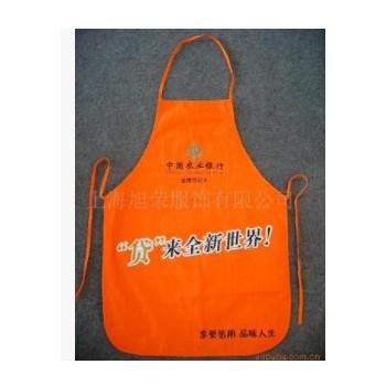 上海厂家批发定做定制广告(促销)围裙