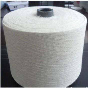 纯棉气流纺10s机织用纱OE纱100% Pure cotton yarn