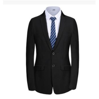 正品秋冬季高档商务职业男女士外套西装定制批发时尚修身板定做