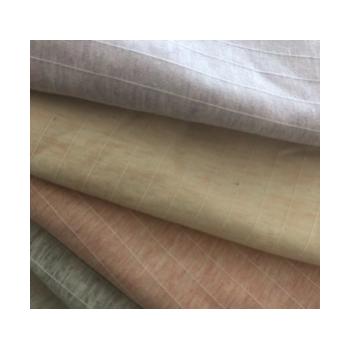 精梳纯棉彩纱30D氨纶弹力汗布