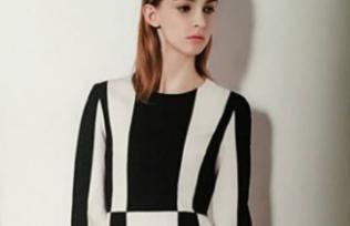 时装周:优雅模特展现时尚韵味,服装设计很有大牌风范