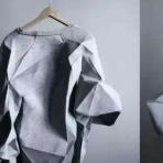 服装新手必修课——服装面料细节 (1播放)