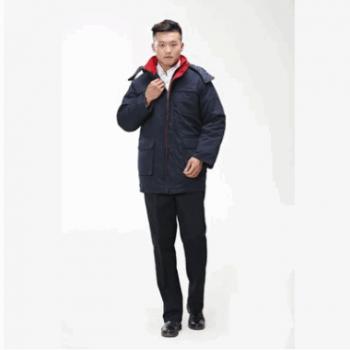 冬季加绒保暖大衣外套圣迪美依