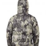 男士外套冬季棉衣潮韩版短款棉服修身冬装面包服加厚羽绒棉袄定制