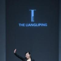"THE LIANGLIPING""梁""原创品牌"