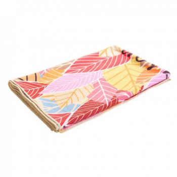 便携式沙滩毛巾 浴巾沙滩巾 菠萝格毛巾 超细纤维毛巾
