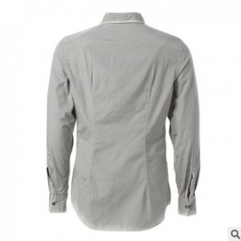 格子衬衫面料厂家 纯棉面料 批发 加工 定制