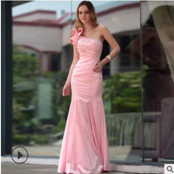 厂家直销亚光色丁五美缎礼品包装布 色丁面料时尚女装睡衣面料