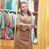 单色绸缎西藏服 少数民族藏族演出服装 新款婚庆日常穿搭藏服批发