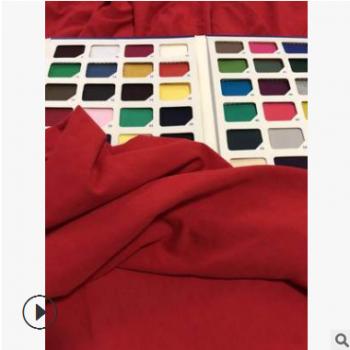 厂家直销32S棉氨拉架汗布95%棉5%氨纶精梳紧密纺180克针织面料