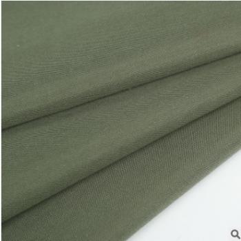 厂家供应70D*32S斜纹锦棉风衣面料 斜纹风衣夹克面料批发