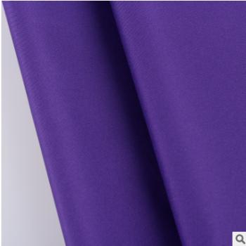 厂家直销260T春亚纺涂白 现货批发服装家纺服装面料