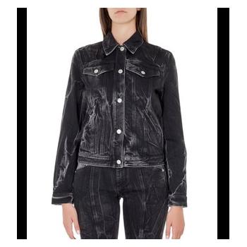 【牛仔】 女装 牛仔外套 加工生产 女装 牛仔衬衫 上衣 女装 茄克/外套