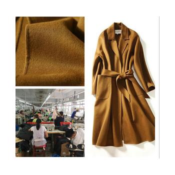 【梭织】外套来样、贴牌、来图加工
