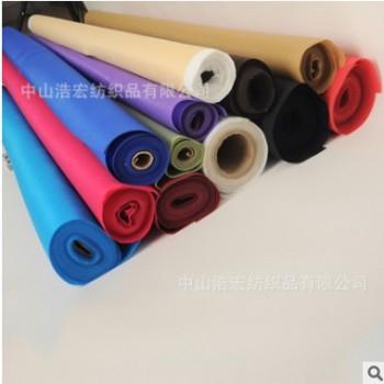 长期销售 pp丙纶无纺布 彩色绵纸绒布 高温工业无纺布 水刺无纺布