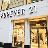 FOREVER 21:永远如21岁少女般的服装品牌