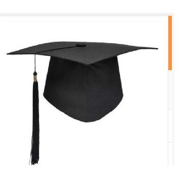 订做各种高质量 学士帽 学位帽 校长帽 导师帽 博士帽496