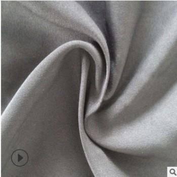 【专业销售订购】 各类平纹 斜纹磨毛印染桃皮绒工作服沙滩裤面料