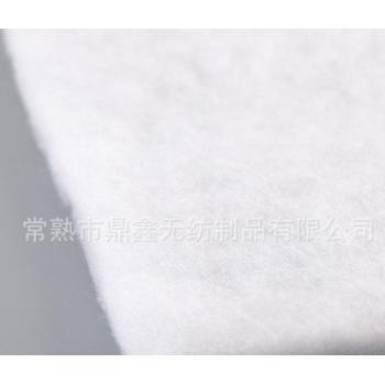 生产供应 复合针刺棉 防尘针刺棉 定做各种规格针刺无纺布复合