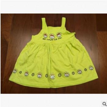 1岁宝宝T恤 纯棉上衣 婴儿短袖 背心 长袖上衣 套装 买五送一