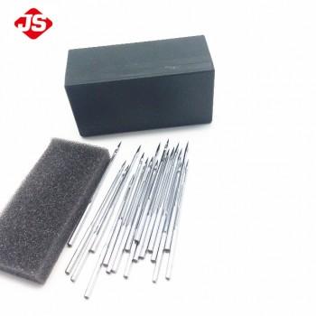 工业缝纫机用机针针 德国格罗兹DYX3 进口机针