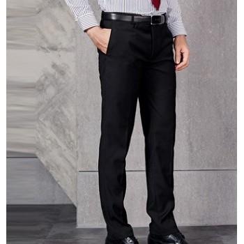 2018春装新款韩版男女西裤 修身修腿男西裤免烫弹力裤子现货批发