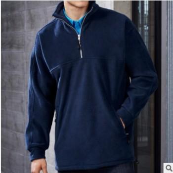 外贸工厂定制男式夹克外套潮学生男装休闲青年连帽夹克男来图定制