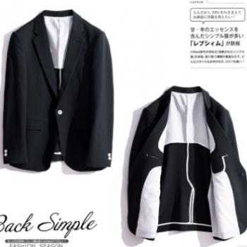 新款夏季薄款小西服男修身韩版结婚新郎礼服西装男单西装外套