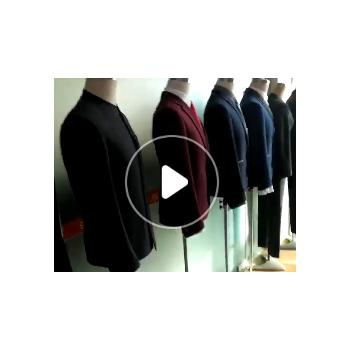 2019新款西装男西服套装韩版修身男装正装职业装西服西裤套装