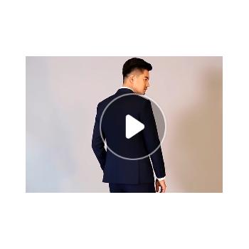 男式西裤商务韩版修身夏季男士裤子西装裤薄款西裤男加工厂