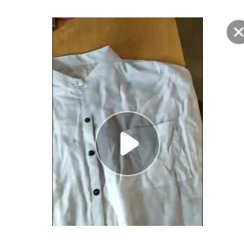 中国风唐装男青年白色衬衫复古长袖立领盘扣中式汉服棉麻春秋上衣