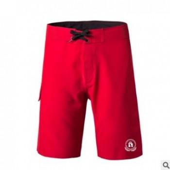 厂家直销沙滩裤男士短裤 夏季弹力外贸欧美