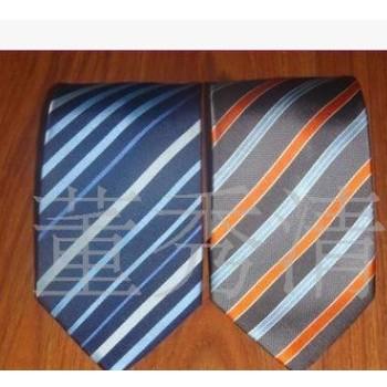 【特色领带】青花瓷领带/天然真丝领带/高档领带/企业团体定制