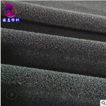 厂家批发 优良仿OK布 回弹性好 可复合耐粘扣布 防静电粘扣布