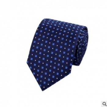 厂家供应 高端定制男女真丝涤丝领带 打样专拍 可定制团购