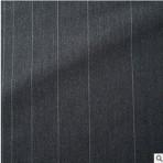 2019秋冬款色纺梭织英伦风西装tr面料梭织西服西裤套装制服面料