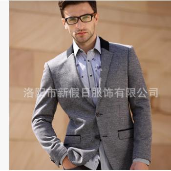 专业订做西服 职业装洛阳新假日服饰更专业