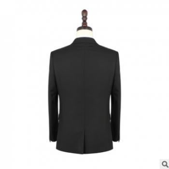男款韩版西服套装2017新款修身版男士商务西服职业装韩版潮