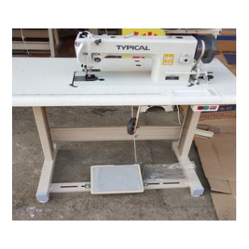 原装正品标准GC0303同步车 皮革厚料缝纫机 工业缝纫机