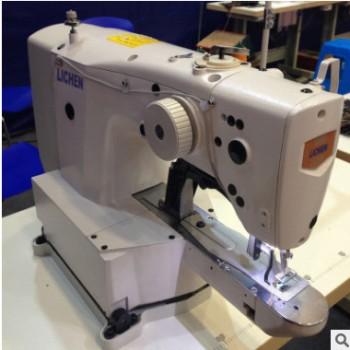热销产品-特别推荐1900A套结机 缝纫机 工业缝纫机 打结车 打枣机